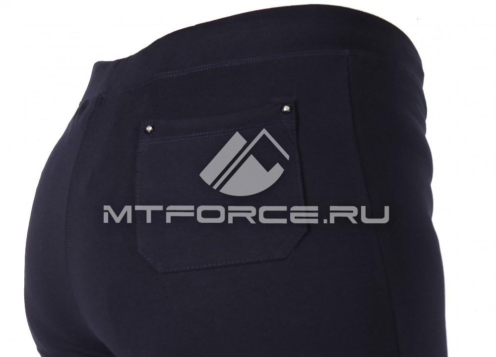 Трикотажные брюки большого размера с доставкой