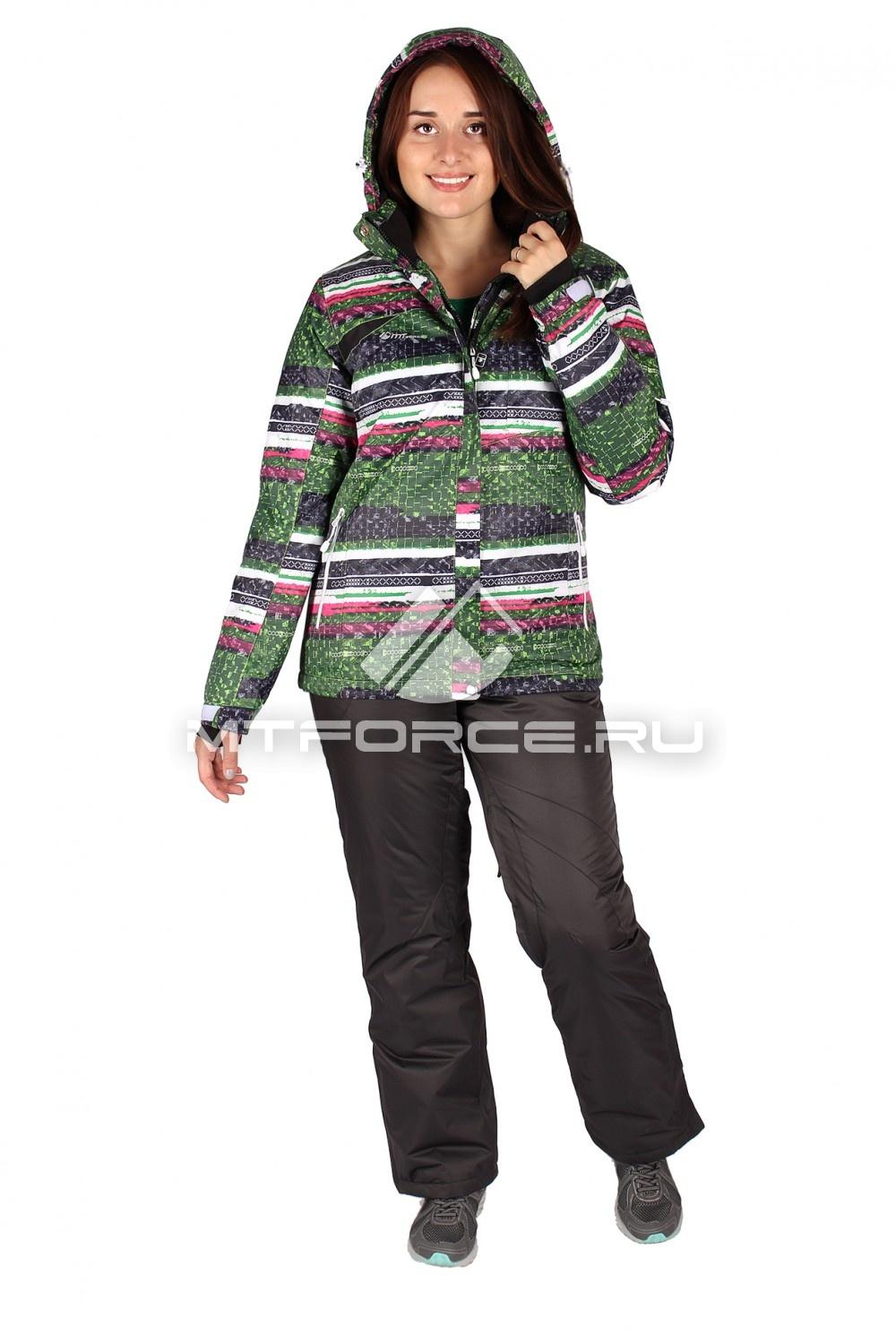 Где купить лыжный костюм женский доставка