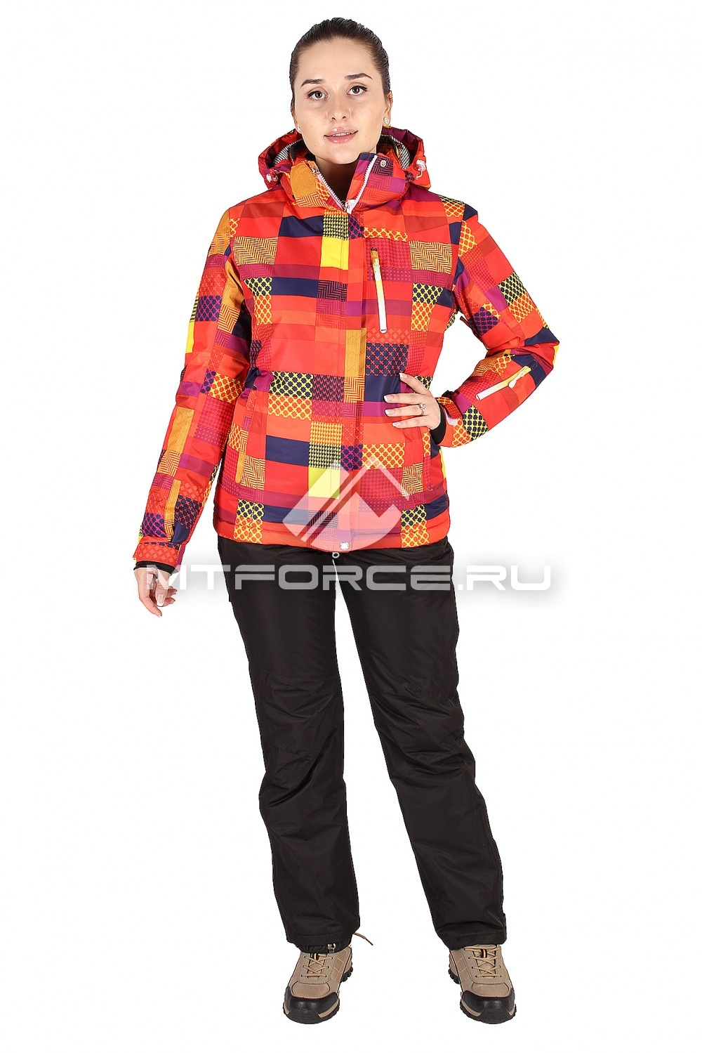Горнолыжный костюм женский доставка