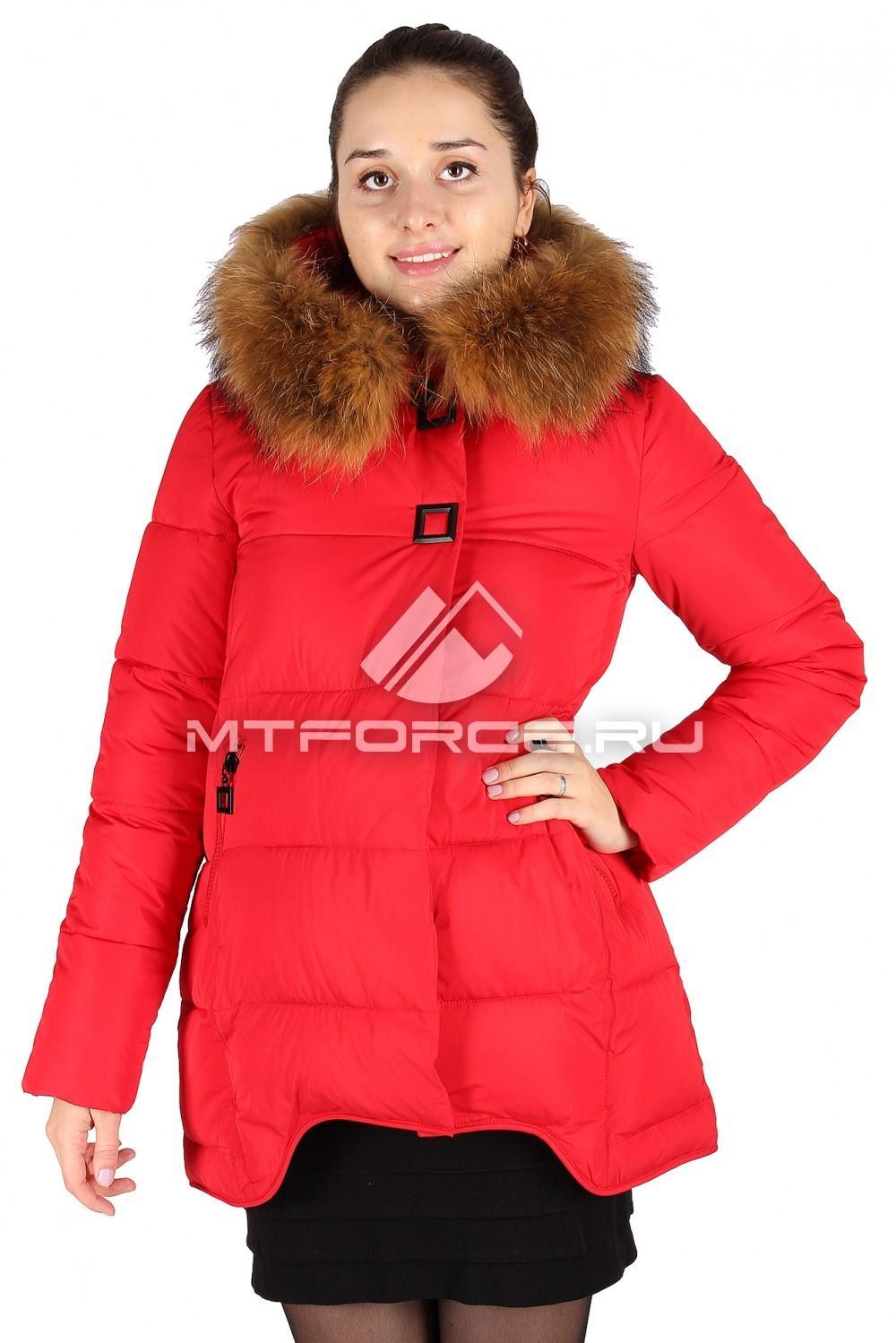 Куртка парка зимняя фото